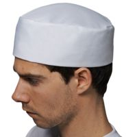 Le Chef Thermocool Skull Cap Thumbnail